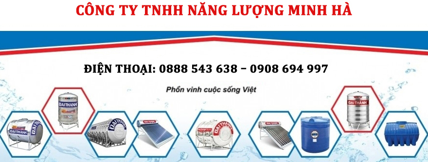 Bon Nuoc Binh Duong