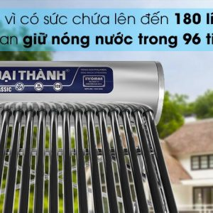Dai Thanh Classic 5818 Dung Tich