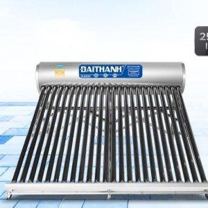 Máy nước nóng năng lượng mặt trời Đại Thành 250L