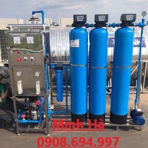 Máy lọc nước 250L/H