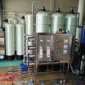 Máy lọc nước 1000L/H