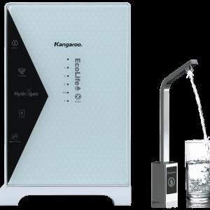Máy Lọc Nước Kangaroo KG100HU+ Hydrogen
