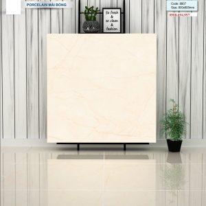 Gạch nát nền 80×80 Vicenza 8807