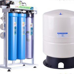 Máy lọc nước công suất lớn Jenpec 100 lít/h