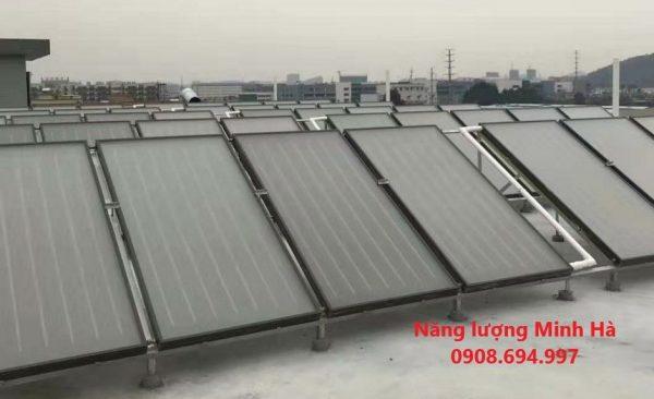 máy nước nóng năng lượng mặt trời 10.000L