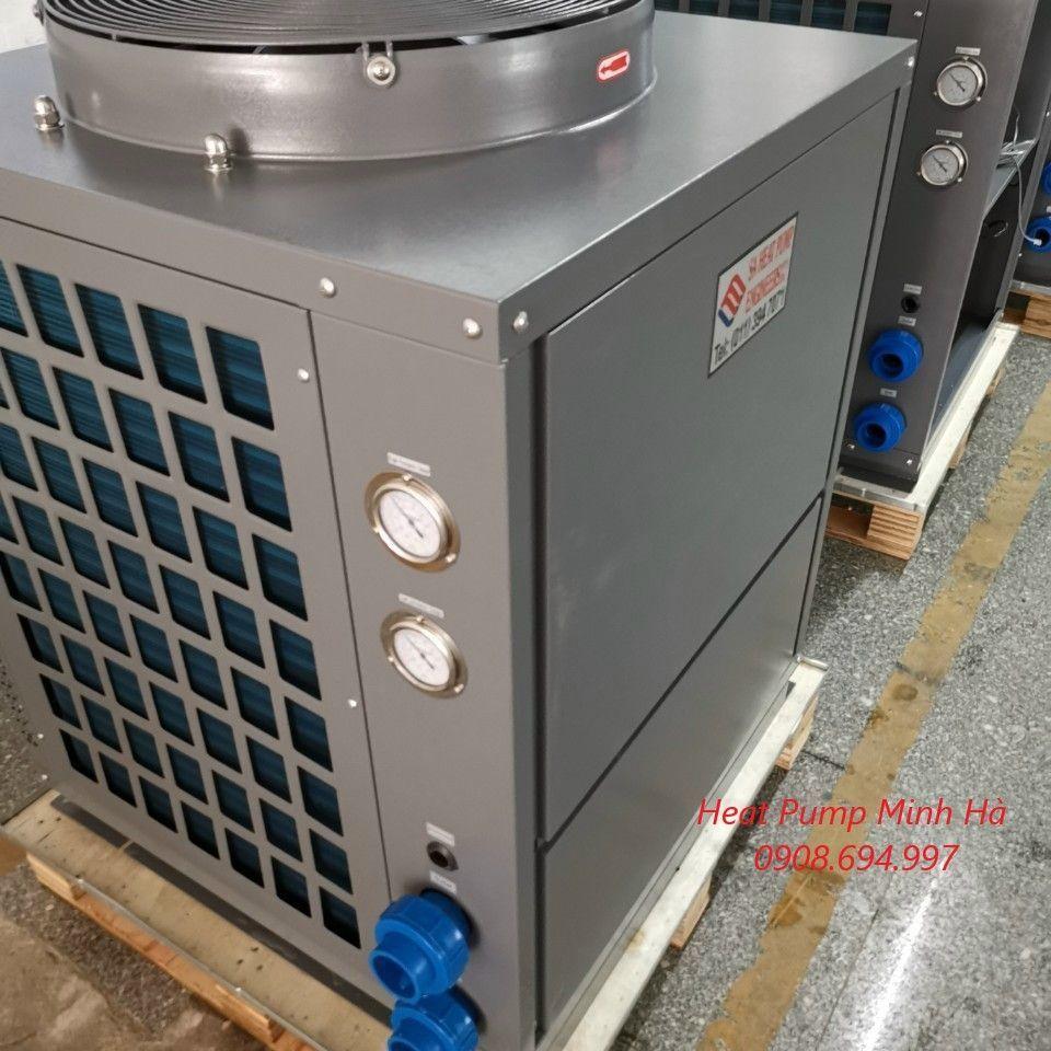 Máy nước nóng Heat Pump 6HP