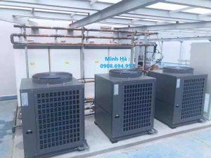 Bơm nhiệt Heat pump 6HP