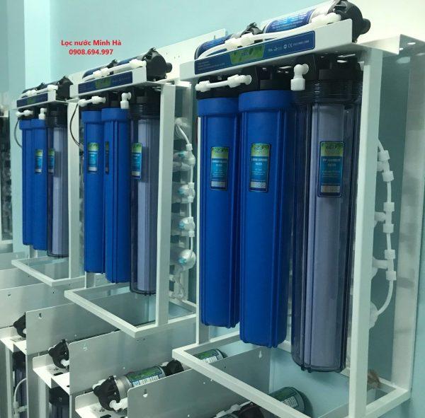Máy lọc nước 100L/H