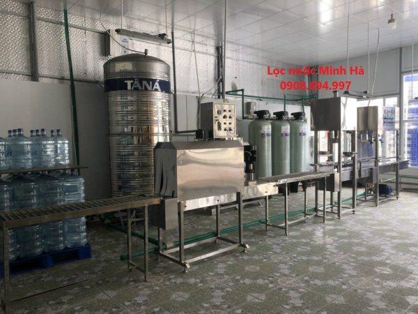 Máy lọc nước 2000L/H